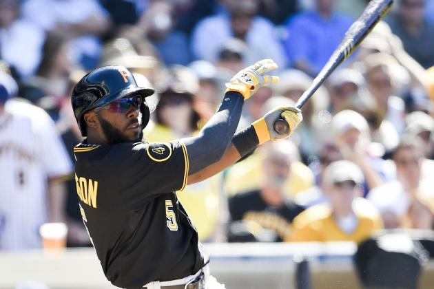 Pirates Notebook: Harrison Productivity Could Benefit Polanco