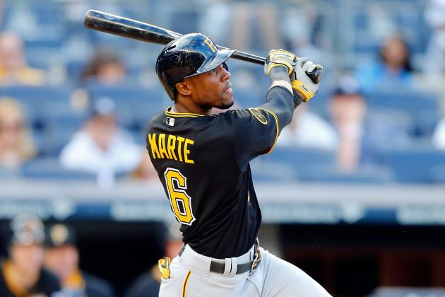 Kovacevic: Marte Slump Carries Larger Lesson