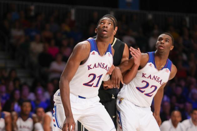 2014 NBA Draft: Projected Landing Spots for Joel Embiid and More Top Prospects