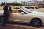 NFL Punter Crashes Prom to Make Dreams Come True