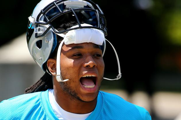Kelvin Benjamin Contract Worth $7.66M, with $6.19M Guaranteed