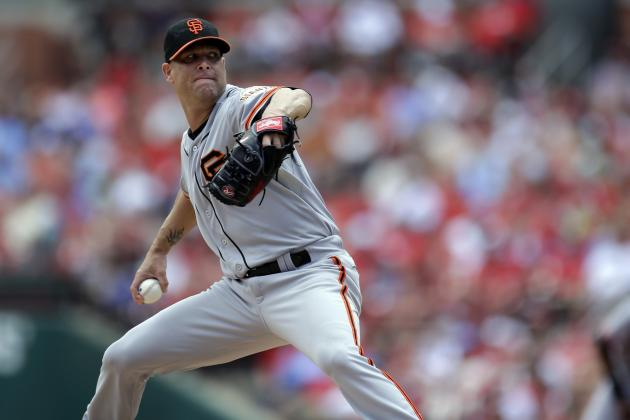 Is San Francisco Giants' Tim Hudson the Best Free-Agent Signing of 2014?