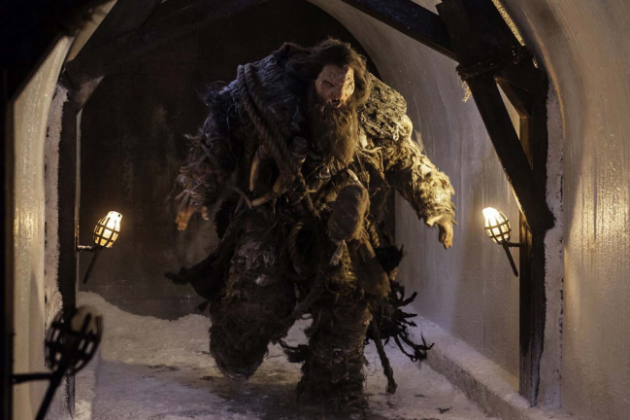 'Game of Thrones' Giant Is Former McDonald's All-American Neil Fingleton