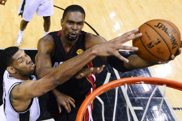 NBA Playoffs 2014: Latest Schedule and Players to Watch in Spurs vs. Heat Game 3