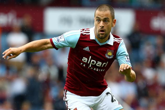 Joe Cole and Philippe Senderos Are Low-Risk, Low-Reward Signings for Aston Villa