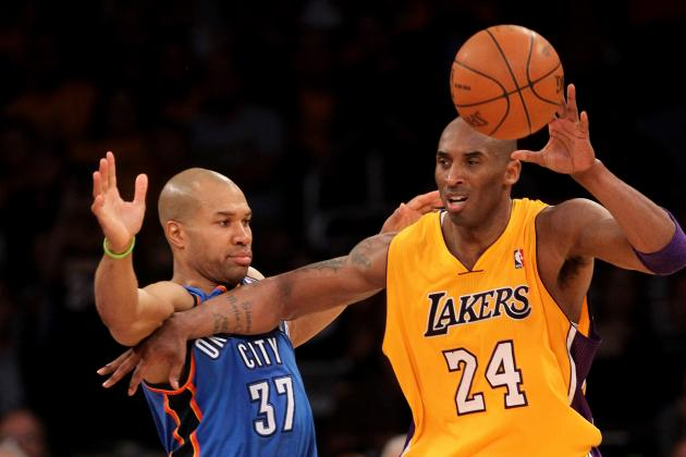 LA Lakers Can Scratch Derek Fisher Off Head Coach Wish List Without Regret