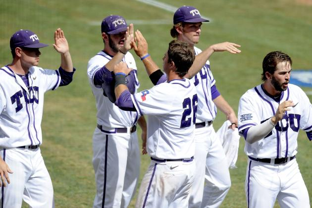 College Baseball Super Regionals 2014: Day 4 Results, Highlights and Analysis