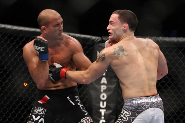 TUF 19 Episode 9 Results: Final Fighter Advances to Next Round