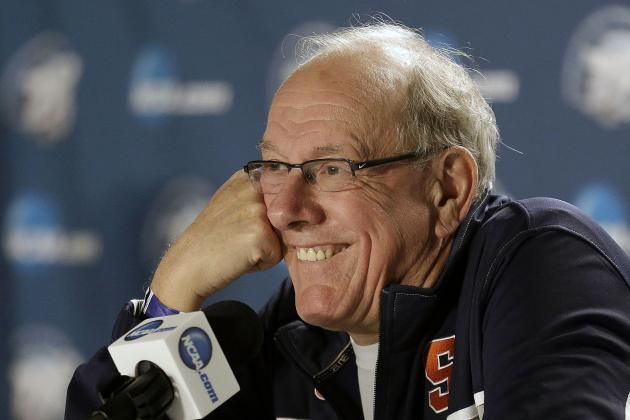Syracuse Basketball: What's Next for Orange on 2015 Recruiting Trail?