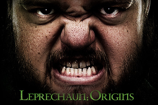1st Trailer Released for WWE Studios' 'Leprechaun: Origins'