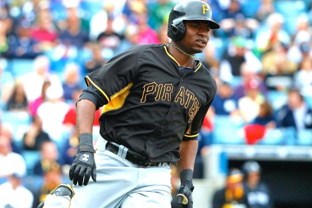 Gregory Polanco Joins Springer, Singleton, Taveras as MLB's Next Wave of Stars