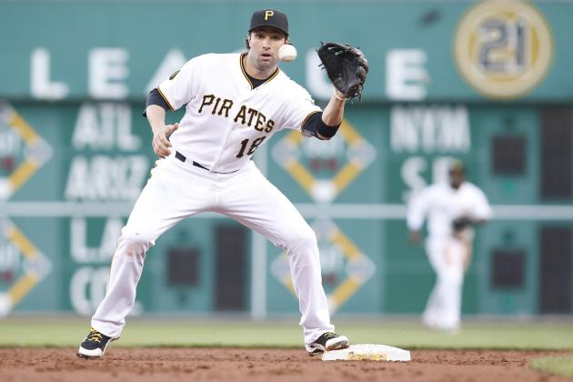Neil Walker on Disabled List, Polanco Recalled for Tuesday's Game
