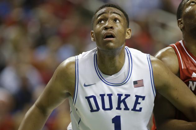 What's the Best-Case Scenario for Philadelphia 76ers in 2014 NBA Draft?