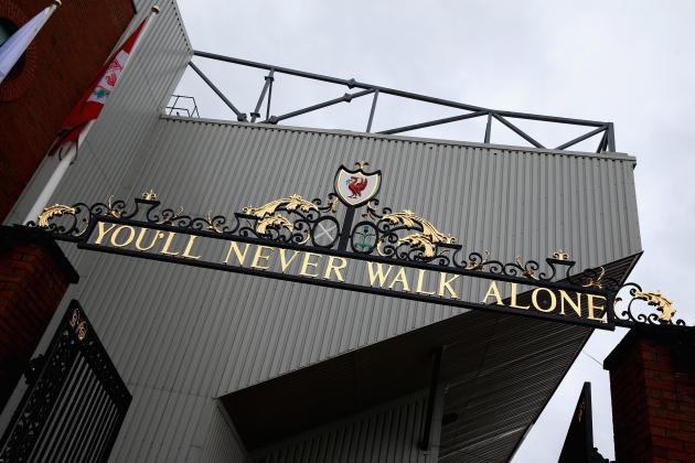 Liverpool Hero Ian St John Reveals He Is Battling Cancer