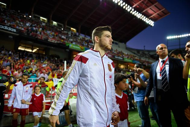Liverpool Transfer News: Alberto Moreno Deal Hits Major Stumbling Block