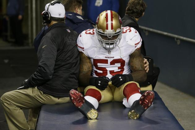 San Francisco 49ers: Potential Replacements for NaVorro Bowman
