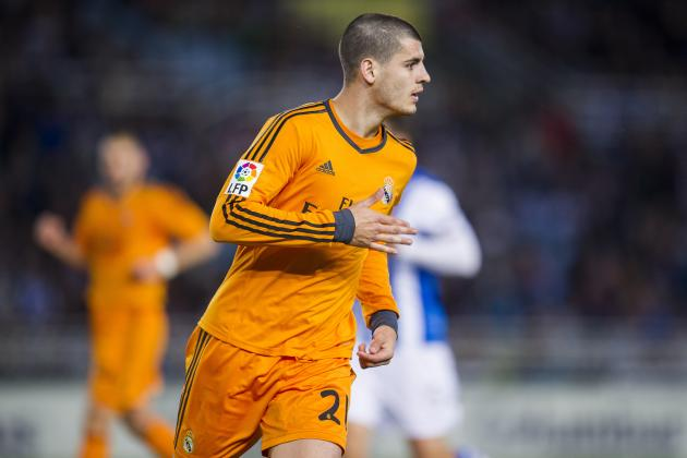 Arsenal Transfer News: Alvaro Morata Battle Begins, Iker Casillas Deal Ruled Out