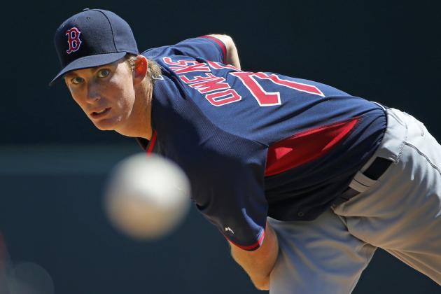 Biggest Strengths and Weaknesses of the Boston Red Sox's Top 10 Prospects