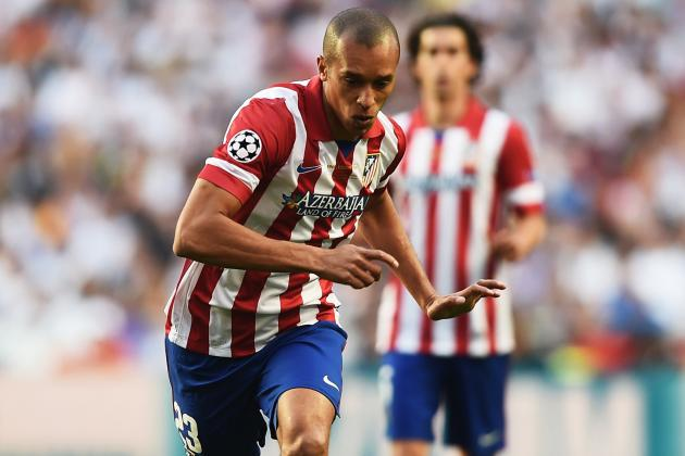 Manchester United Transfer News: Miranda Reveals Offers Amid Barcelona Rumours