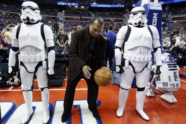 West Virginia Signs Billydee Williams, Not Lando Calrissian