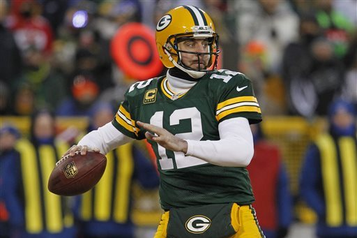Green Bay Packers: Projecting the Stat Line of Aaron Rodgers in 2014