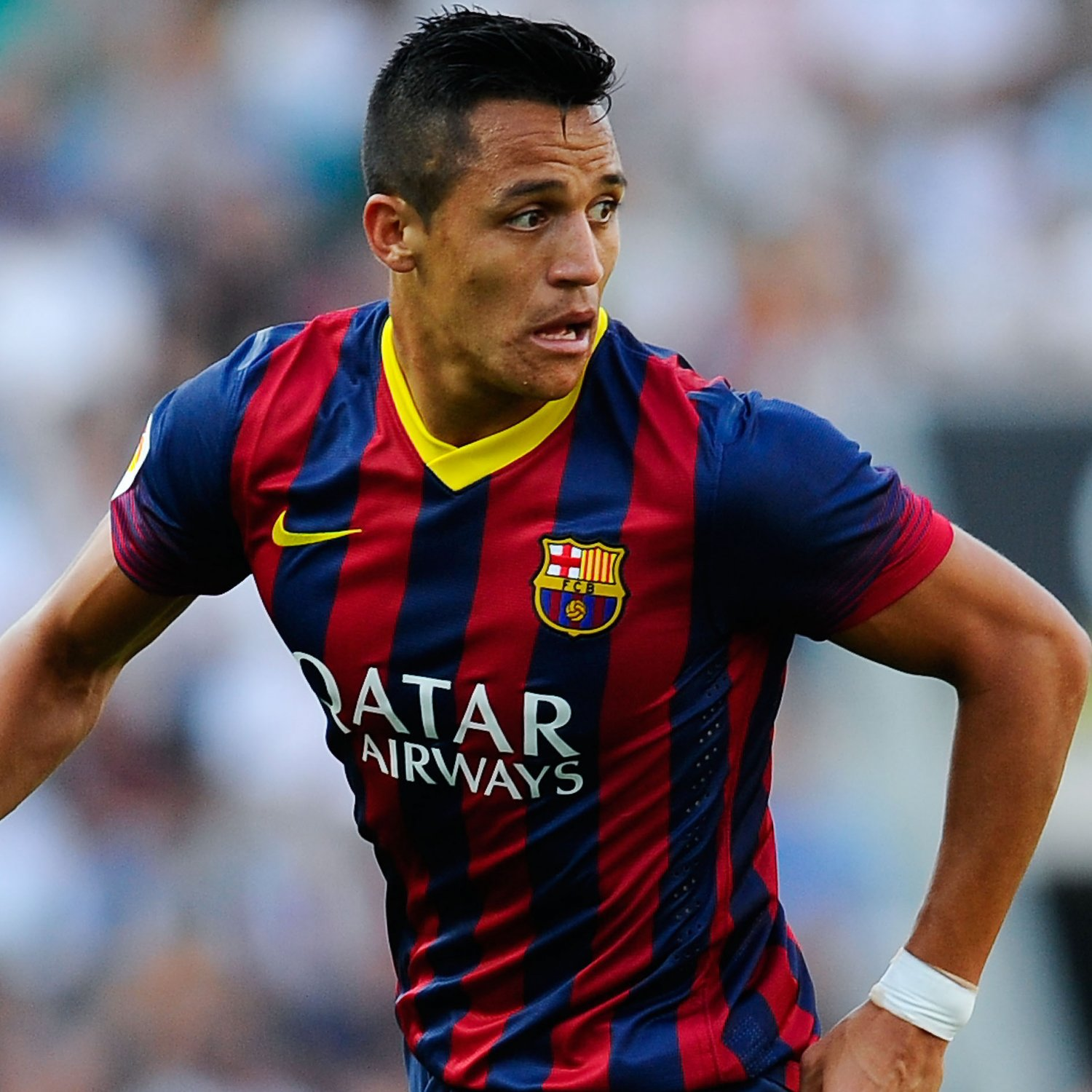 Manchester United Transfer News Alexis Sanchez Rumours: Manchester United Transfer News: Alexis Sanchez And Stefan