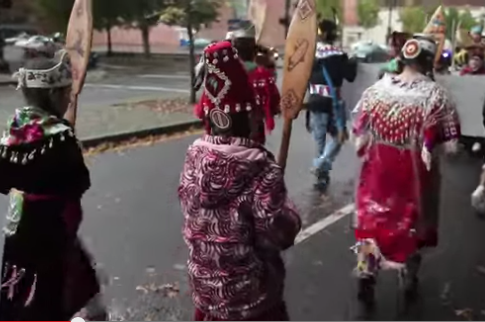 Watch The Anti-Redskins Commercial That Will Run During The NBA Finals