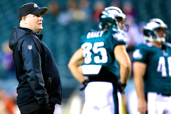 Chip Kelly's Offense Presents Biggest Challenge to NFL Defensive Coordinators