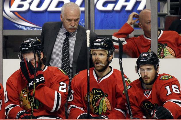 Where Does Joel Quenneville Rank Among NHL's All-Time Great Coaches?