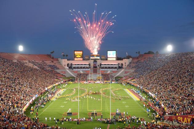 USC Football: Players and Fans React to the End of NCAA Sanctions
