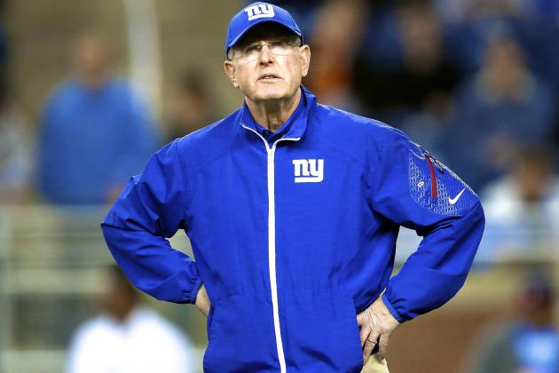 If the Giants Flop in 2014, Tom Coughlin Should Walk Away