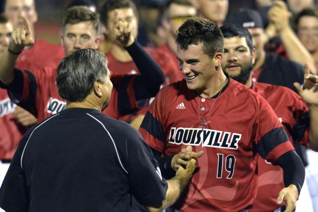 College World Series 2014: Championship Bracket, Predictions and More