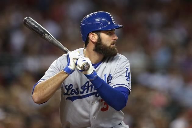 Van Slyke Keeps Quietly Building His Case