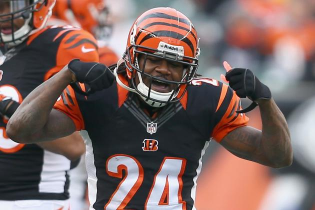 Three Questions with Adam 'Pacman' Jones