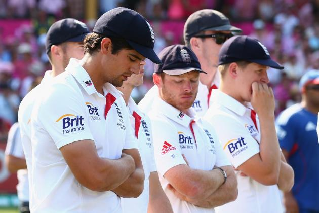 England Have Lost Identity and Public Support—Can They Regain It on Sky TV?