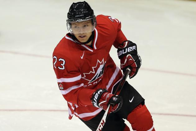 Sam Reinhart Drafted by Buffalo Sabres: Latest News, Reaction and Analysis