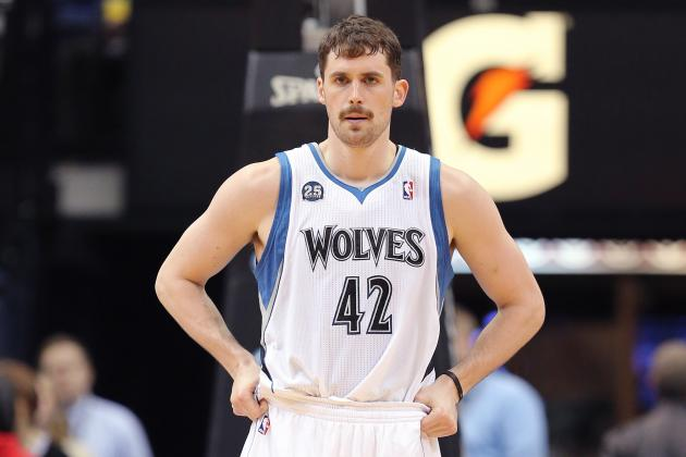 Minnesota Timberwolves Must Not Let Kevin Love Saga Drag into Next Season