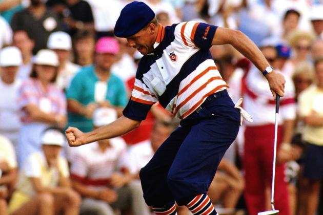 Payne Stewart's Unique Legacy Still a Huge Part of US Open and Pinehurst No. 2