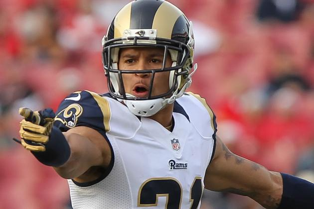 Cortland Finnegan: I've Never Seen an Offense as Fast AsMiami's