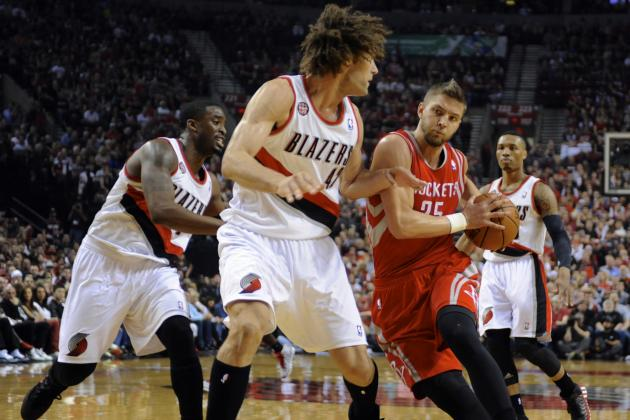 Who Replaces Chandler Parsons If He Leaves Houston Rockets?