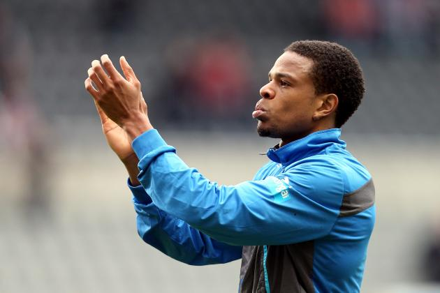 Arsenal Transfer News: Loic Remy Is Not the Answer to Gunners' Striker Conundrum