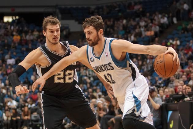 NBA Trade Rumors: Analyzing the Latest Chatter Involving Kevin Love and Others