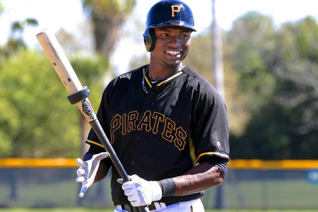Why Gregory Polanco Is Hyped as MLB's Next Great 5-Tool Phenom
