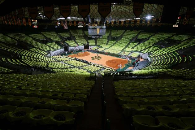 Baylor and Texas A&M to Renew Rivalry on the Hardwood