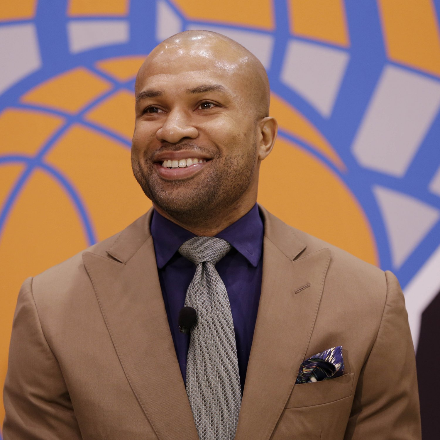Hi Res Crop Exact 85 Derek Fisher Basketball Is Game Im Experienced In