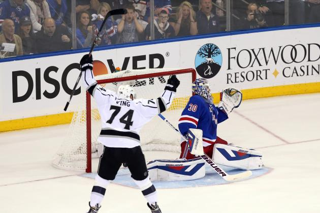 Stanley Cup Final 2014: Complete Survival Guide for Kings vs. Rangers Game 4