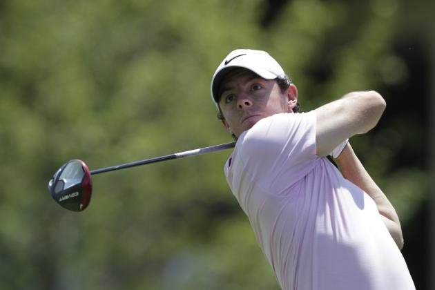 US Open Golf Predictions 2014: Projections for Rory McIlroy and Top Stars