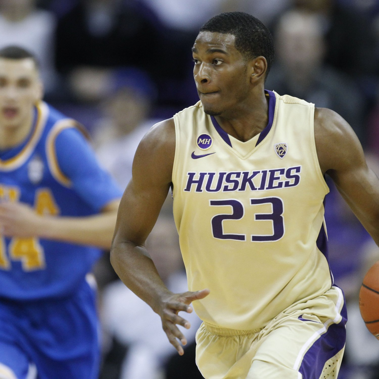 C.J. Wilcox NBA Draft 2014: Highlights, Scouting Report