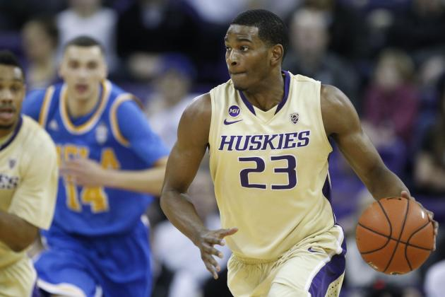 C.J. Wilcox NBA Draft 2014: Highlights, Scouting Report for Clippers Rookie