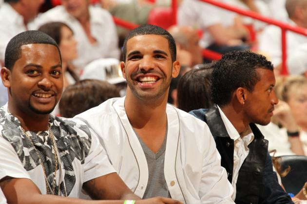 ESPN Radio Station Trying to Get Media Credentials for Drake at NBA Finals